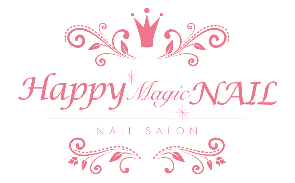 Happy Magic NAIL